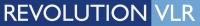 Revolution VLR Logo