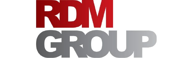RDM group logo